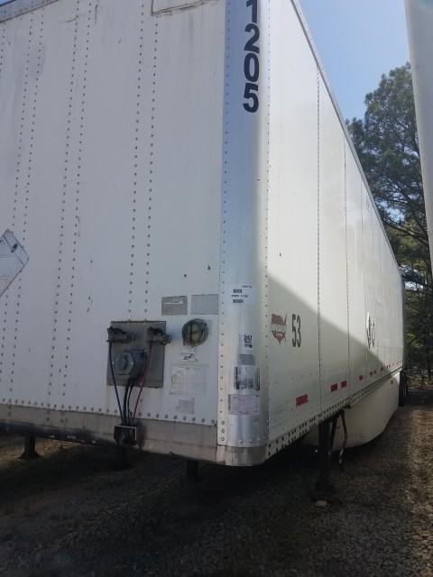 2005 Hyundai Plate trailers For Sale $7,900 - 25 in stock