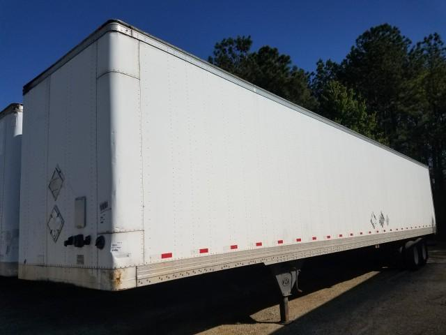 2007 Wabash, Strick, Vanguard trailers For Sale $10,000 - 9 in stock