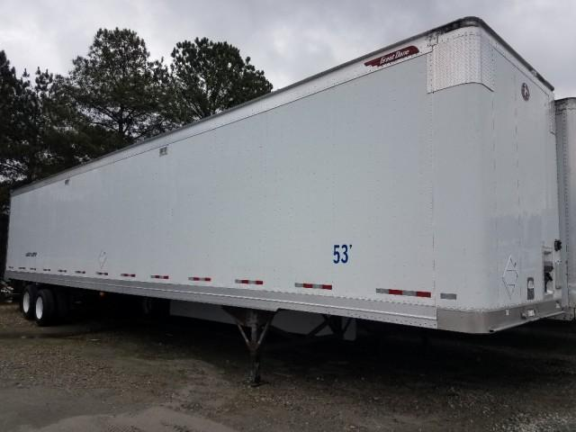 2014 Great Dane SSL trailers $20,500 - 6 in stock