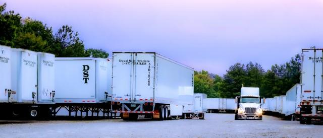 Renting or leasing a semi trailer(s) from DST - What you need to know.